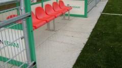 Antislip betonplaten sportparken SIMnop