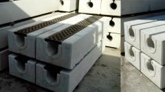betongoten